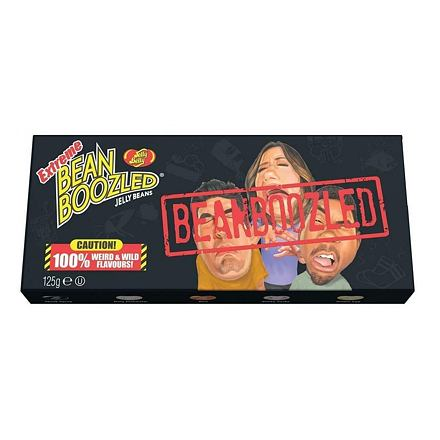 Jelly Belly Jelly Beans BeanBoozled Extreme 125 g