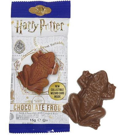 Harry Potter Chocolate Frog 15 g