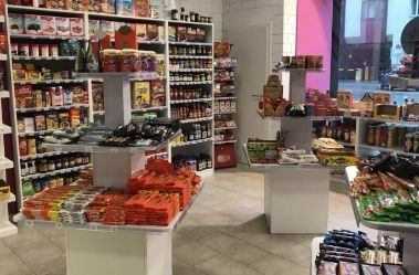 9. The Candy Store Munich
