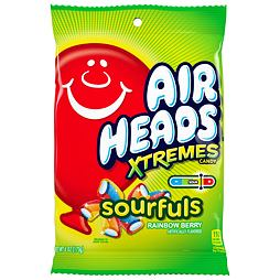 Airheads sour filled candy pieces 170 g