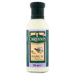 Cardini's Ranch Parmesan Dressing 350 ml