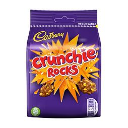 Cadbury Crunchie Rocks 110 g