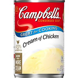 Campbell's Cream Of Chicken 295 g