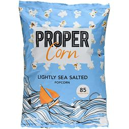 Propercorn Lightly Sea Salted 70 g