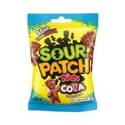 Sour Patch Kids Cola 160 g