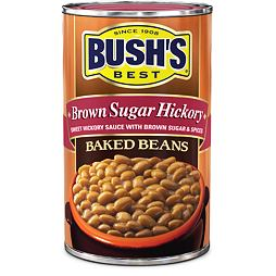 Bush's Best Baked Beans Brown Sugar Hickory 794 g