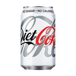 Coke Diet 330 ml