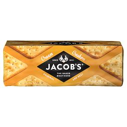Jacob's Cream Crackers 300 g