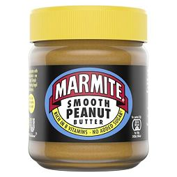 Marmite Smooth Peanut Butter 225 g