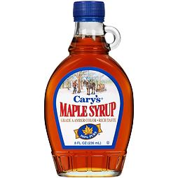 Cary's Maple Syrup 236 ml