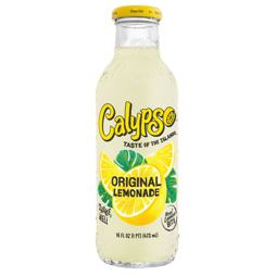 Calypso Original Lemonade 473 ml