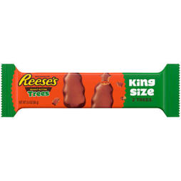 Reese's 2 Peanut Butter Trees King Size 68 g