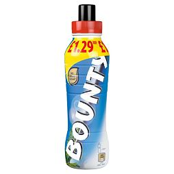 Bounty Sportscap 350 ml PM
