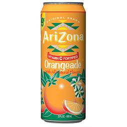 Arizona Orangeade Fruit Juice Cocktail 680 ml