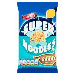 Batchelors Super Noodles Curry 90 g