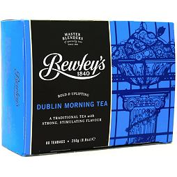 Bewley's Dublin Morning Tea 80 s 250 g