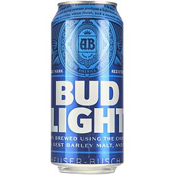 Bud Light 440 ml
