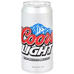 Coors Light 440 ml