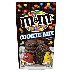 M&M's Chocolate Cookie Mix 180 g