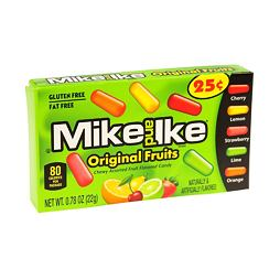 Mike and Ike Original 22 g