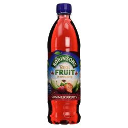 Robinsons Summer Fruits No Added Sugar 1 l