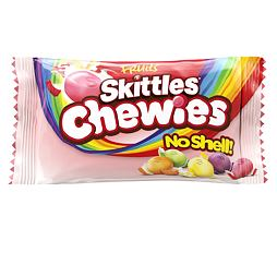 Skittles Fruits Chewies 45 g