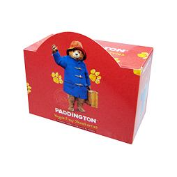 Paddington Veggie Vegan Fizzy Strawberries 140 g