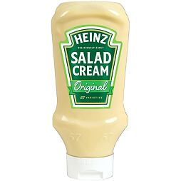 Heinz Salad Cream Original 605 g