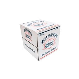 Sweet Baby Ray's Barbecue Sauce 3.79 l Box of 4