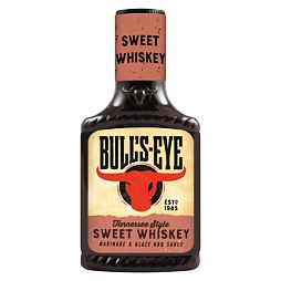 Bull's-Eye Sweet Whiskey Sauce 365 g