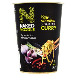 Naked Noodle Singapore Curry 78 g