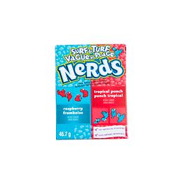 Nerds Raspberry & Tropical Punch 46.7 g