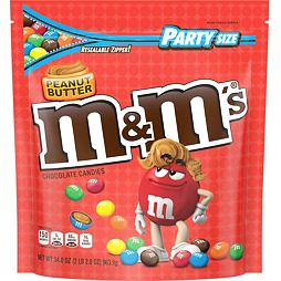M&M's Peanut Butter 963.9 g
