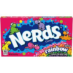 Nerds Rainbow 141 g