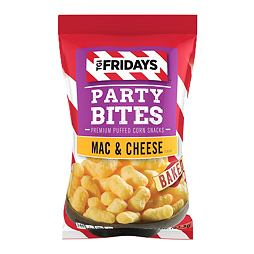 TGI Fridays Party Bites Mac & Cheese 92.3 g