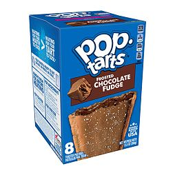 Pop-Tarts Frosted Chocolate Fudge 384 g