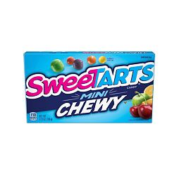 SweeTarts Mini Chewy 106 g