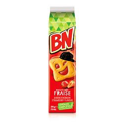 BN Biscuits Strawberry 295 g
