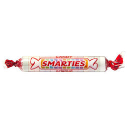 Giant Smarties Original 28 g