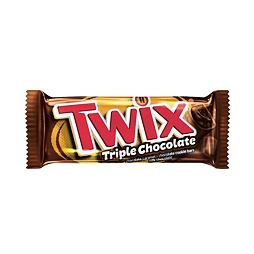Twix Triple Chocolate 40 g