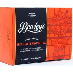 Bewley's Irish Afternoon Tea 80 ks 250 g