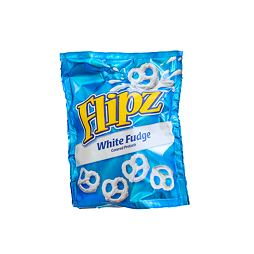 Flipz White Fudge 90 g