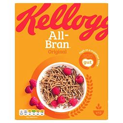 Kellogg's All - Bran Original 500 g