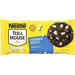Nestle Toll House Premier White Morsels 340 g