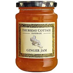 Thursday Cottage Ginger Jam 340 g