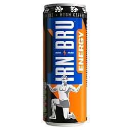 Irn-Bru Energy PM 330 ml