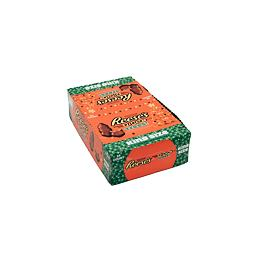 Reese's 2 Trees King Size Peanut Butter with Pieces 62 g Box of 24