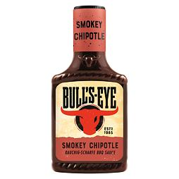 Bull's-Eye Smokey Chipotle 345 g