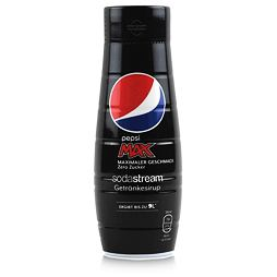 SodaStream Pepsi Max 440 ml