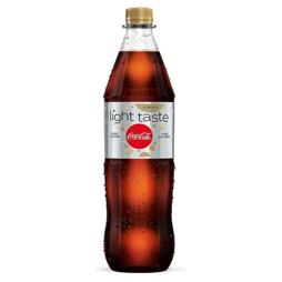 Coca-Cola Light Taste Koffeinfrei 1 l